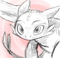 08 Toothless by jameson9101322