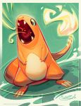 Charmander 00 by 3nrique