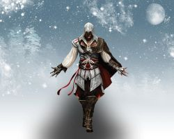 Assassins Creed 2 Ver2 by Tytolis