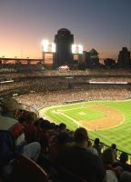 Night At Busch by rush71621