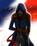 Assassins Creed Unity by maddog97