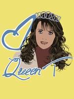 Queen T by callmezippy