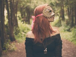 Mask by Snowfall-lullaby