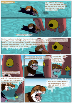 The Ballad of Billy: Page 8 by RickWhitetiger