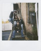 My new band The Instants by Artificient