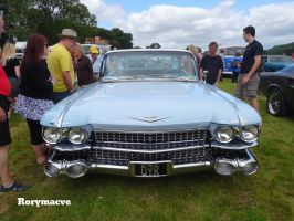 1959 Cadillac Series 62 by The-Transport-Guild