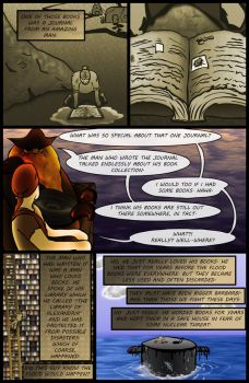 Sinbad comic page 10 by daimwn