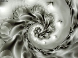 Viral Spiral # 25 by 2BORN02B
