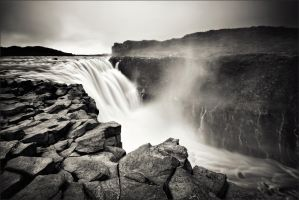 ::: Dettifoss ::: by nexion