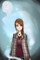 Beyond: Two Souls by captainyang