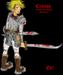 Cronos the Manslayer by mr-eb by DnD-Dukes