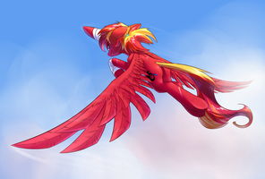 Fire Strike by Underpable