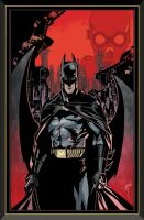 Batman Gates of Gotham issue 5 by TrevorMc112