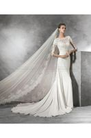 2016 Pronovias Style Tane by simondresslove