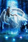 An Angels Dream by Saphica8