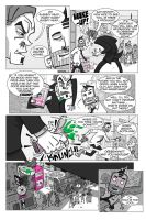 Astrofunk 2 Preview - Page 03 by ArkadeBurt