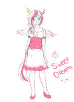 :54: sweet dream by asamiXD