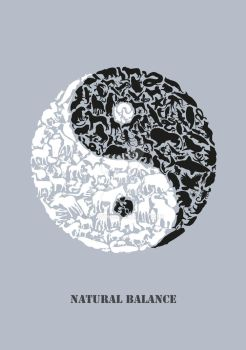 Natural Balance by Bl4zy