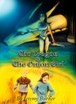 The Dragon and the Onion Girl (cover) by Jereth-Bane