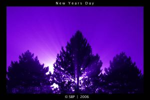 New Years Day by Strahan-Bad