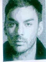 SHANNON LETO CROSS STITCH by octoberspoison