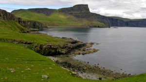Neist Point, Isle of Skye by francis1ari