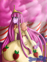 A trip in my candy kingdom by Sofua
