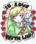 In Love With Link? by JupiterBlossem