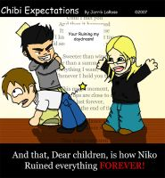 Chibi Expectations 3 by Niko2x4