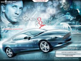 Casino Royale by pursuit-porsche