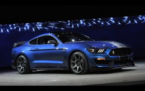 2016 Ford Shelby GT350R Mustang by ThexRealxBanks