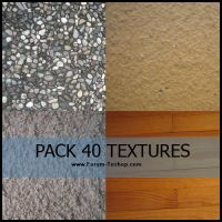 Textures - 40 Materiaux by Forum-Toshop