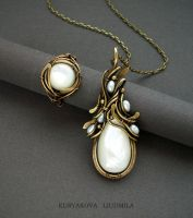 PERLS SET by KL-WireDream