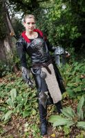 Dragon Age: Inquisition - Meet The Inquisitor III by LadyTenebraeTabris