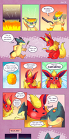 Secret of the Cloud Omelet by raizy