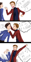 ERIK'S A SHARK by sirseesrainbows