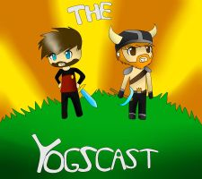The Yogscast by Pakato3