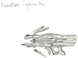 Promethean Implosion Bow by Chigiri16