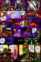 Zelda comic for GS contest- 5 by Daelyth