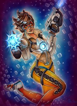Tracer by frostykat13