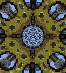 Dragnoz Build Competition Spawn Bottom by BannerWolf