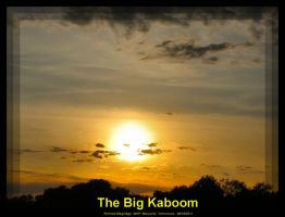 The Big Kaboom by slowdog294