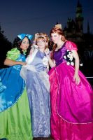 We just love Cinderella by Lil-Kute-Dream