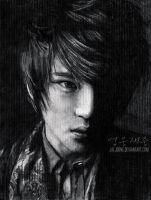 Empty Arms by Jaejoong