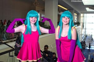 Katsucon 2015 - ME!ME!ME! by VideoGameStupid