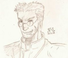 Anderson by NiL94