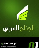 arabic wing by yomo01