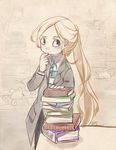 What to read... by Leaglem