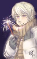 APH:Soviet russia n New Year by AlaisL