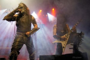 Gorgoroth by herjansauga